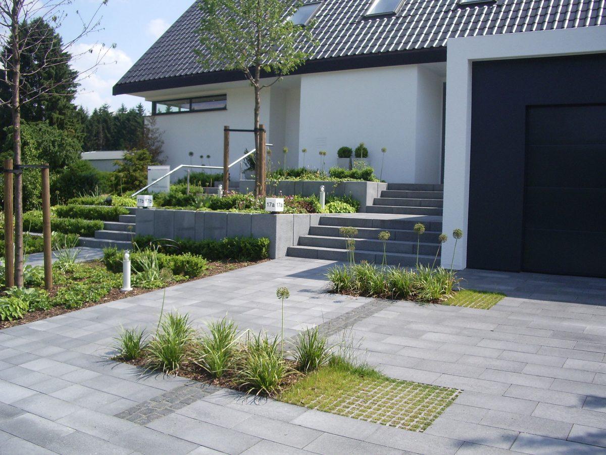 Garten der Generationen, Bielefeld