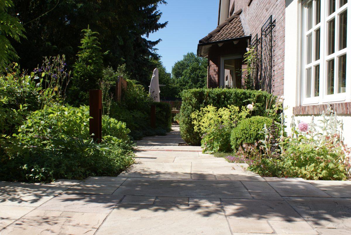 Cottage Garten, Duisburg