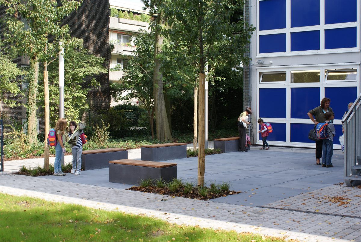 Brehm-Schule, Düsseldorf