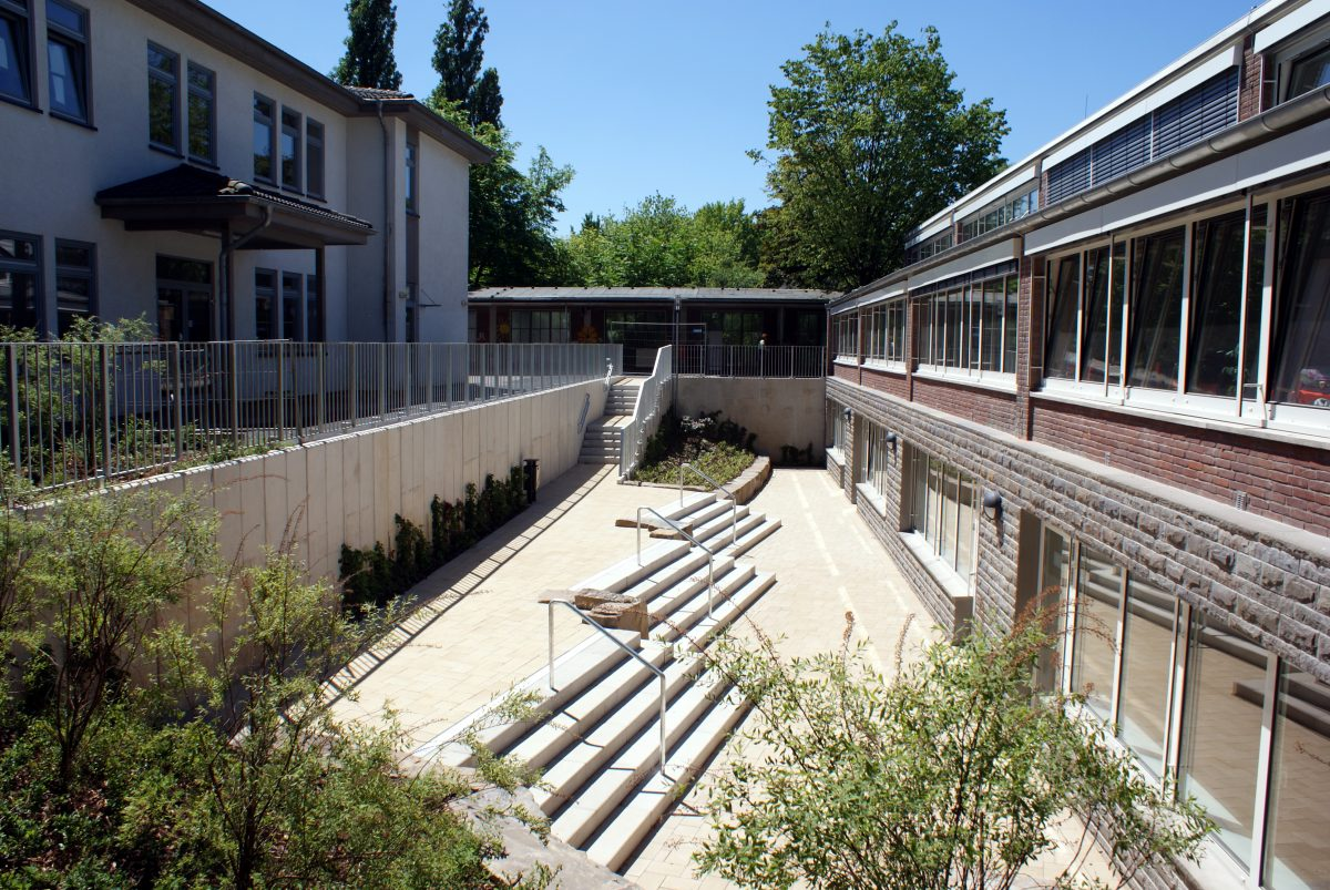 Bonifatius Grundschule, Düsseldorf