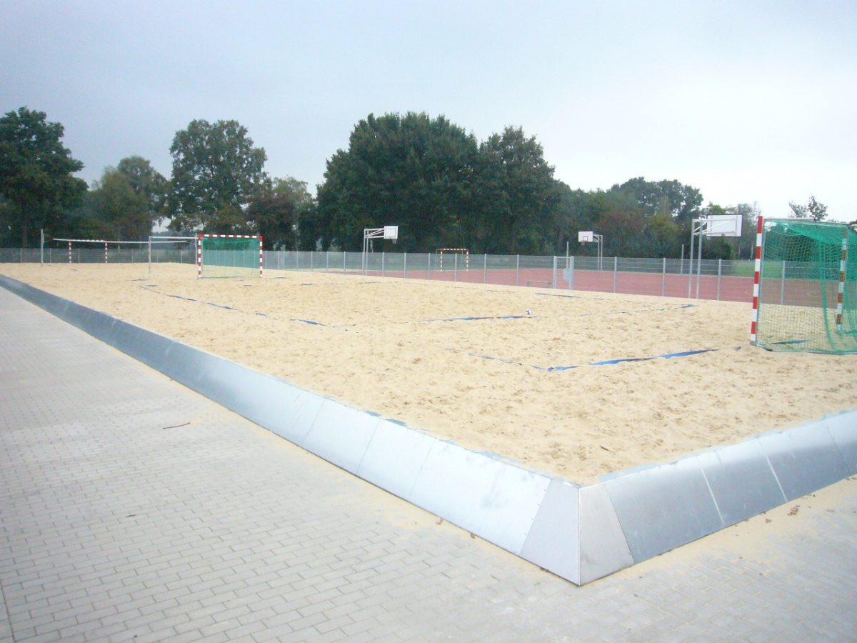 Multifunktionsanlage Brockhagen, Steinhagen